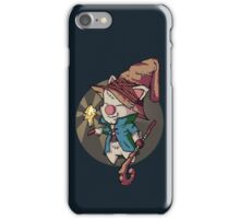 Final Fantasy Wizard Moogle iPhone Case/Skin