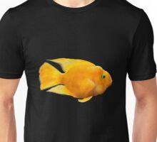 Parrot fish illustration Unisex T-Shirt