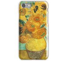 Van Gogh - 1 iPhone Case/Skin