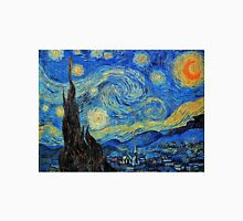 In the style of Van Gogh - 2 Unisex T-Shirt