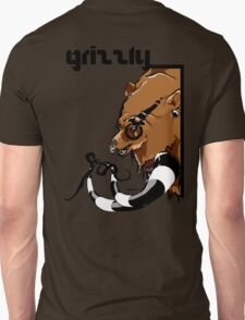 grizzly grosome2 T-Shirt
