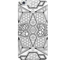 Hex iPhone Case/Skin