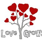Love Grows by CarolM
