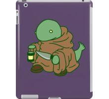 Tonberry iPad Case/Skin