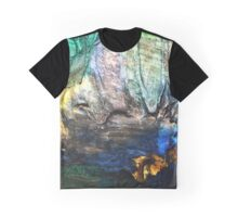 Mixed media 18 by rafi talby Graphic T-Shirt