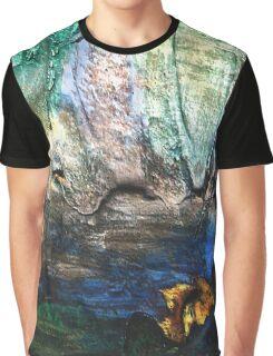 Mixed media 18 by rafi talby Graphic T-Shirt