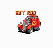 1932 Ford Hot Rod Car toon, Mikey Unisex T-Shirt