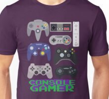 Gamer's Life - The Essentials Unisex T-Shirt