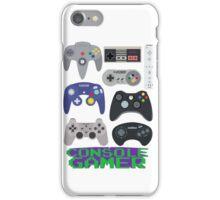 Gamer's Life - The Essentials iPhone Case/Skin