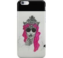 Mermaid Crown - Mermaid Princess-  iPhone Case/Skin