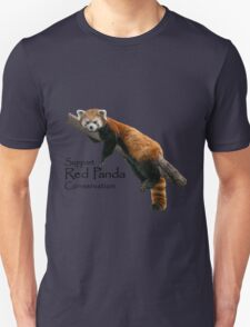 2016 Red Panda Day Unisex T-Shirt