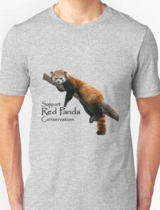 2016 Red Panda Day Unisex T-Shirt