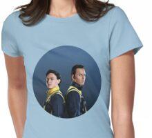X-Men - First Class Womens Fitted T-Shirt