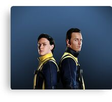 X-Men - First Class Canvas Print