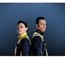 X-Men - First Class Photographic Print