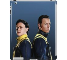X-Men - First Class iPad Case/Skin