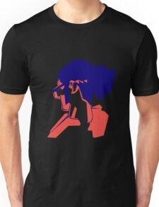 The Secret Portrait Unisex T-Shirt