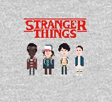 Stranger Things 8-Bit Unisex T-Shirt