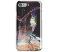 cabswater at night iPhone Case/Skin