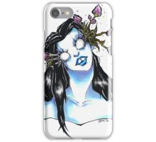 Can't Hear You iPhone Case/Skin