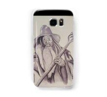 Gandalf The Grey Samsung Galaxy Case/Skin