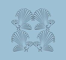 Piwakawaka — FanTail design Womens Fitted T-Shirt