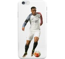 Anthony Martial - France iPhone Case/Skin