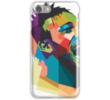 Aubameyang iPhone Case/Skin