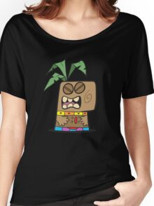 Urf Tiki Women's Relaxed Fit T-Shirt