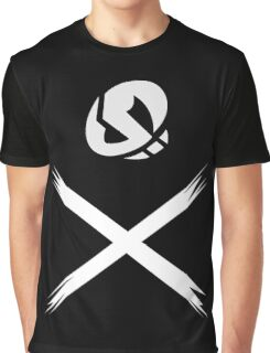 Team Skull (Alola Region) Design Graphic T-Shirt