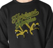 Holyhead Harpies Pullover