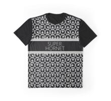 Super Hornet Spots Graphic T-Shirt
