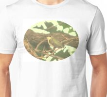 Sitting in a Tree Unisex T-Shirt