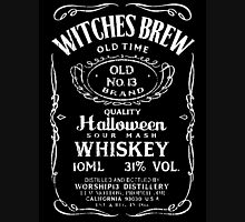 Whiskey Witch Unisex T-Shirt