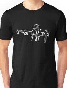 Duck Fiction Unisex T-Shirt