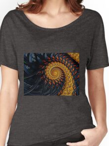 In the Heat of the Night Women's Relaxed Fit T-Shirt