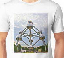 Atomium Unisex T-Shirt