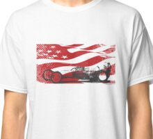 American Dragster Classic T-Shirt