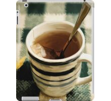 Steeping iPad Case/Skin
