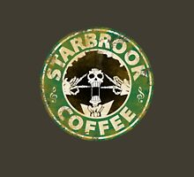 Starbrook Coffee Grunge T-Shirt