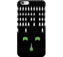 Mass Effect - Space Invaders iPhone Case/Skin