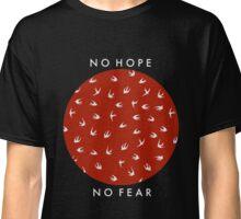Goner/ Isle of Flightless Birds Inspired Classic T-Shirt