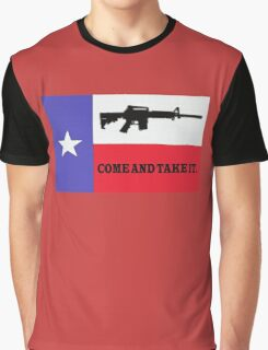COME AND TAKE IT 1 Graphic T-Shirt