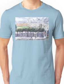 Place des Vosges from Number 23 T-Shirt