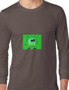 Videogame Mooky Long Sleeve T-Shirt