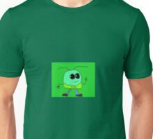 Videogame Mooky Unisex T-Shirt