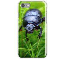 beetle iPhone Case/Skin