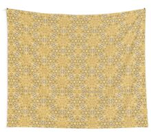 Golfe Lace Pattern Wall Tapestry