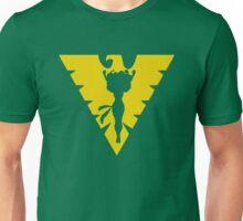 Hero Phoenix Sign Unisex T-Shirt