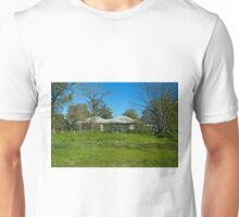 Old country house Unisex T-Shirt